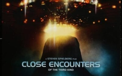 Throwback City Vol. 9: Close Encounters of the Third Kind